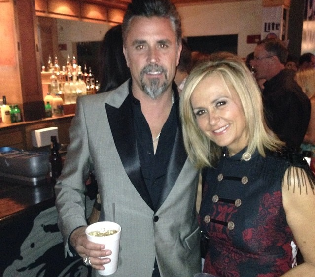 Richard Rawlings Wife Sue