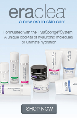 eraclea skincare - a new era in skincare.