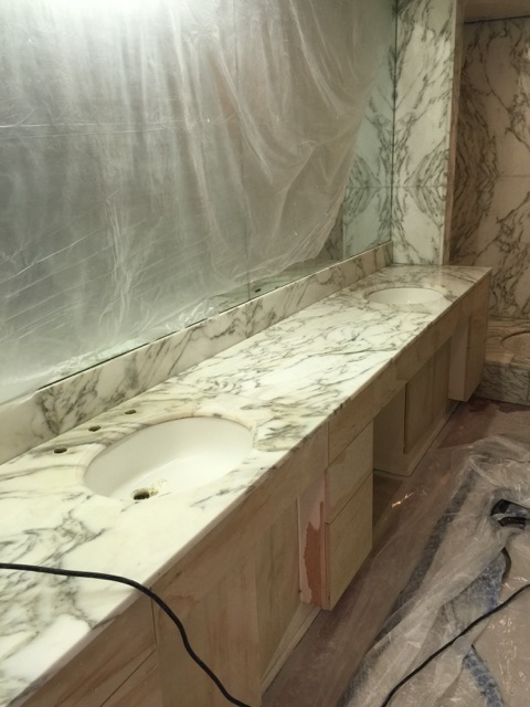 marble master before