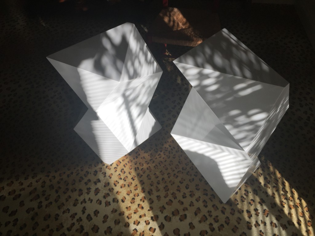 cubes light